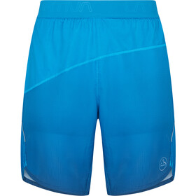 La Sportiva Medal Shorts Herrer, blå